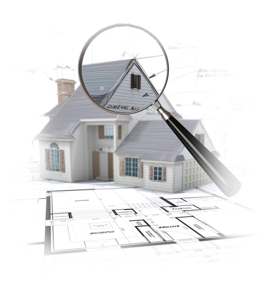 Объектом проверки может выступать конструкция целиком или отдельные ее элементы